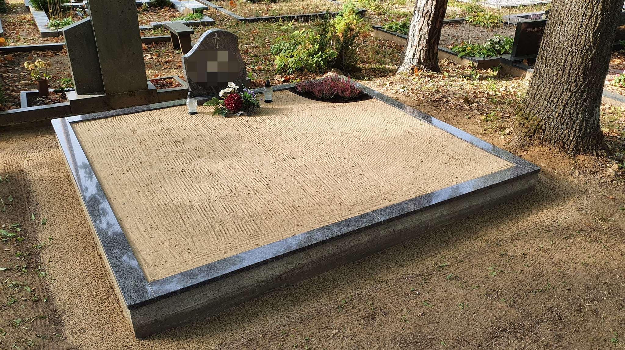 kapu tvarkymas smeliu 8