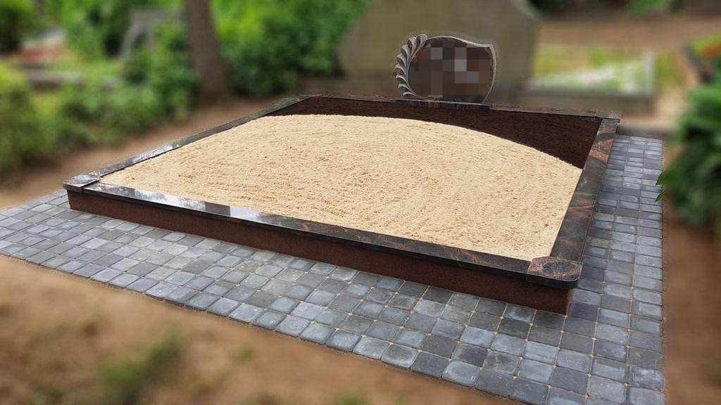 Kapų tvarkymas smėliu 1